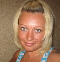 Инна Герасимчук, 19 августа 1989, Севастополь, id125620731