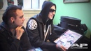 Off The Wall Episode 1: Motionless In White
