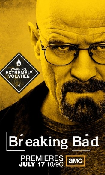 Во все тяжкие / Breaking Bad | 3 Сезон