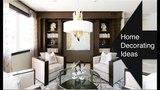 Interior Design White Living Room Solana Beach REVEAL #2