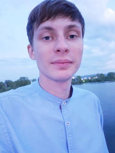 Егор Сафонов