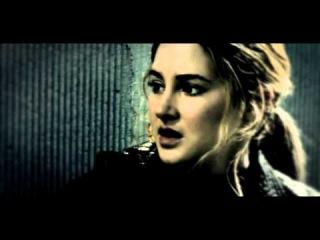 Silhouettes - {Tris Prior}