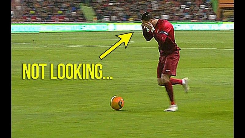 Cristiano Ronaldo Magnificent Skills Dribbling - ITS IMPOSSIBLE!
