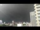 В Японии началось извержение вулкана Сакурадзима