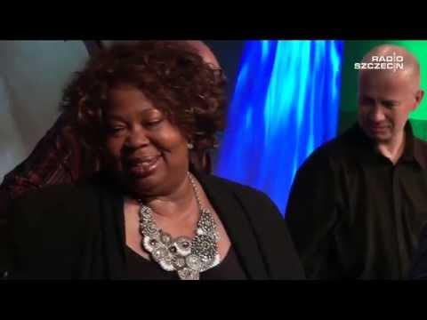 Deborah Brown Sylwester Ostrowski Jazz Union