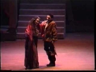 Marina Shutova - Condotta ell'era in ceppi, Il duetto con Manrico (G. Verdi