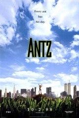 Antz (Hormigaz) (1998) - Latino
