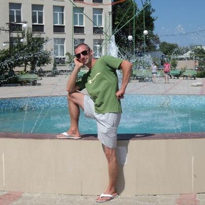 Сергей Турчанов, 1 октября 1996, Кременчуг, id110729880