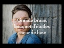 Yann Perreau - Grande brune (Paroles) [HQ]