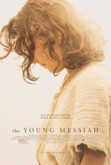 Молодой Мессия (2016)