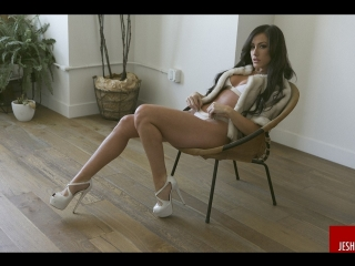 Jennifer White [PornMir, ПОРНО, new Porn, HD 1080, Natural Tits, Straight, Facial]