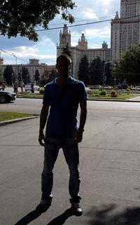Александр Коханов, 28 января 1990, Нижний Новгород, id20002533
