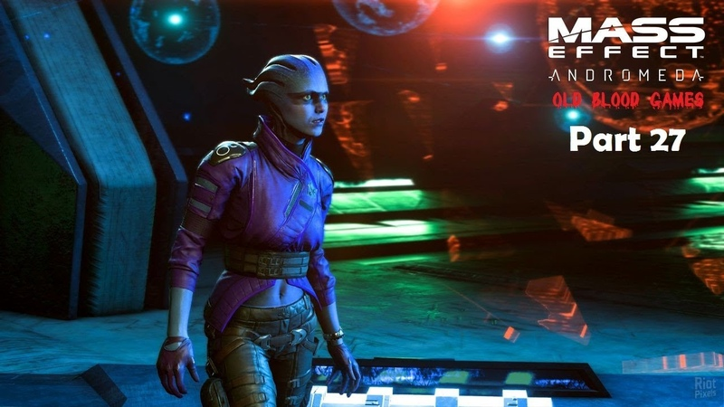 Mass Effect Andromeda Part 27