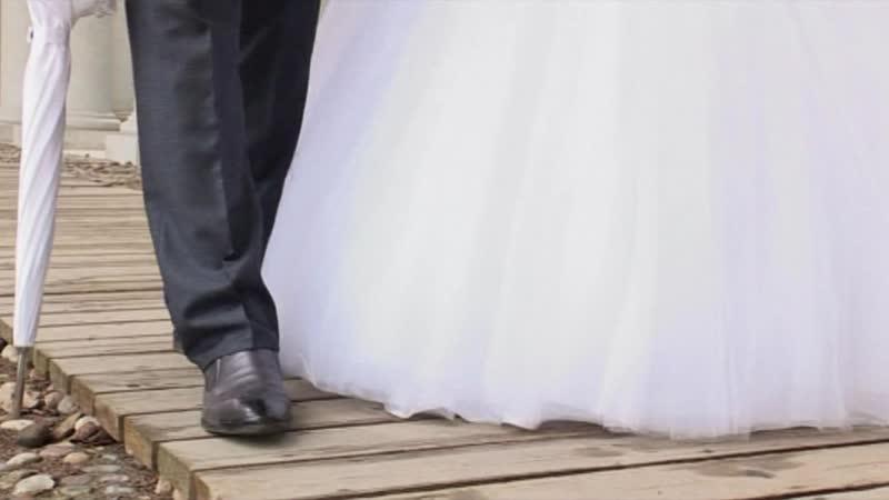 07.09.2013 Свадьба Романа и Натальи Love story