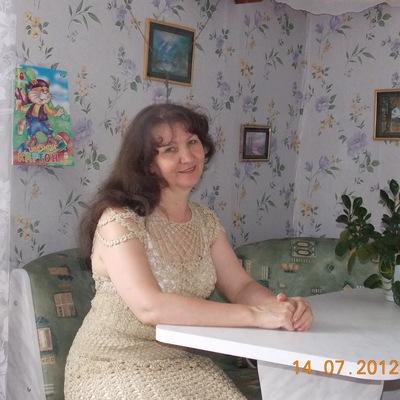 Светлана Логинова, 5 мая 1964, Омск, id192247384