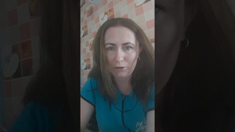 Видеоотзыв на тренинг Аделя Гадельшина от Кириной Светланы