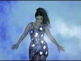 Haifa Wehbe ft.Lenz Garcia & Noor Q - MJK (2013)