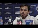 Bryan Ruiz: ¿Cómo están los ánimos en la Selección de Costa Rica? 19.06.2018 San Petersburgo