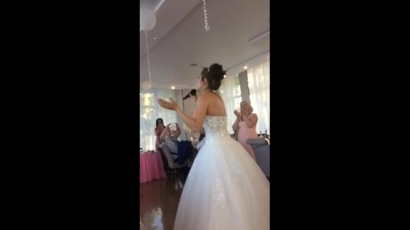Подарок любимому мужу 🎉🎉💕 Розовая свадьба 👰