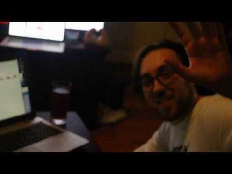 Je vous présente - WTFKeV et Touxani qui tourne une vidéo sur moi!