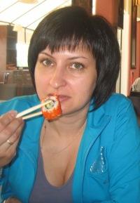 Марина Сафиулина, 22 августа 1991, Москва, id114508887