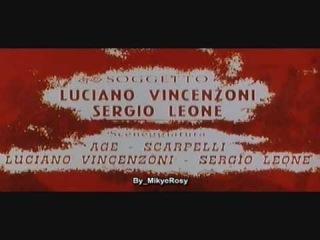 Ennio Morricone - Il Buono, Il Brutto e Il Cattivo - Sigla Apertura