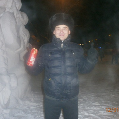 Степан Былин, 9 августа , Барнаул, id33704277