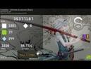 Osu!catch | Motion 🇰🇷 | Camellia - Ultimate Ascension [Rain] HD,DT | 99.77% FC 1 671pp