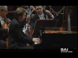 Leif Ove Andsnes plays Rachmaninov's Piano Concerto n. 2 - 1st Mvt.