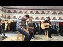 Adelita's Way Acoustic instore performance at Zia Records