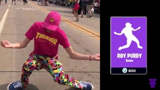 7 New Fortnite Emote ideas that could be added! (Roy Purdy in Fortnite)