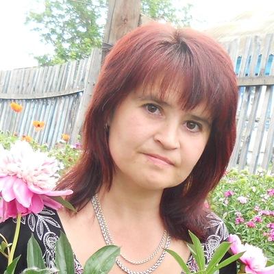 Амина Давлетшина, 17 июня 1975, Малояз, id137724160