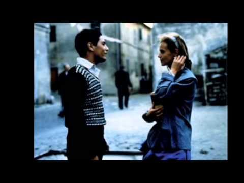 Cinema Paradiso(soundtrack)- Childhood and Manhood