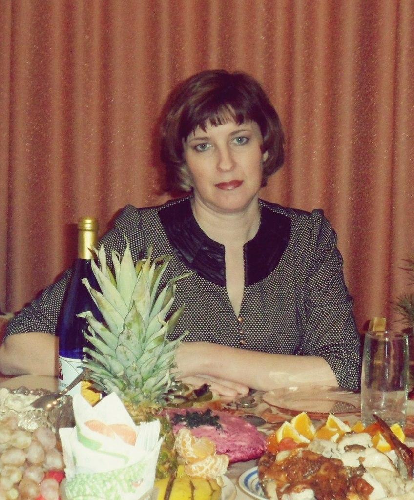 Раушания Гараева, Бавлы - фото №8