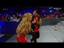 Video@carmelladaily | «SmackDown Live: 23 мая 2017» ♦ Бэкки Линч и Шарлотта Флэр против Кармеллы и Натальи
