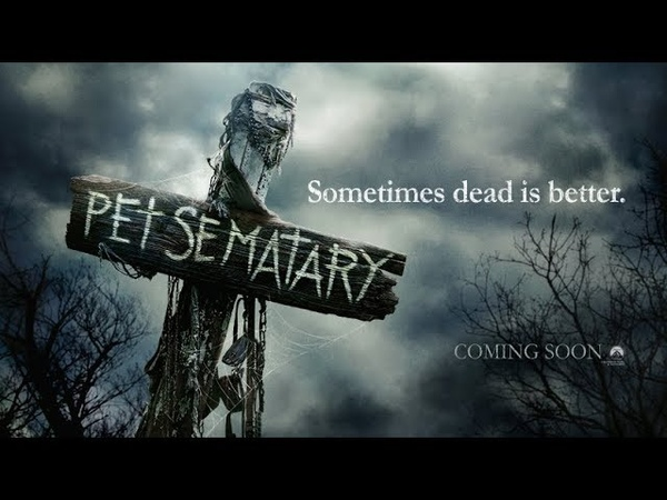 Pet Sematary Official Trailer Paramount Pictures UK