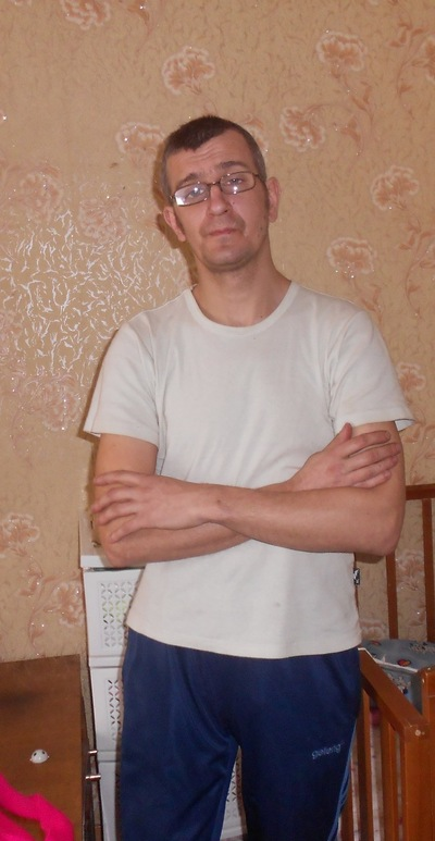 Андрей Фень, 26 марта 1979, Челябинск, id212151251