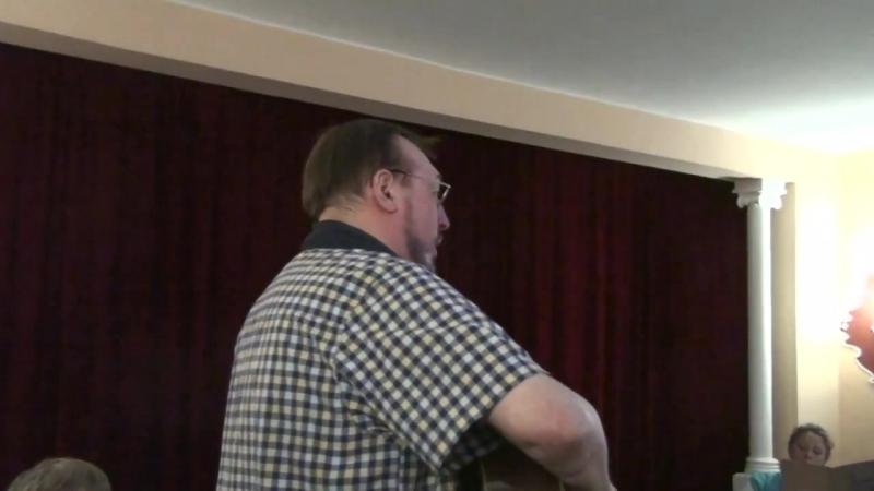Верушкин Виталий 9 мая 2012г
