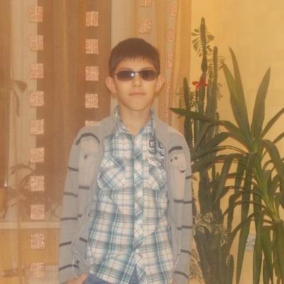 Равиль Нажметдинов, 11 августа 1999, Челябинск, id208557341