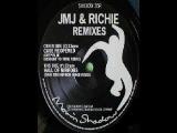 JMJ &amp Richie - Hall Of Mirrors (Omni Trio Mirror Image Remix)(1993)
