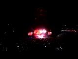 Рок - концерт Deep Purple. Санкт Петербург. Ледовый дворец. 01.06.2018г. Юбилейный концерт 50 лет.