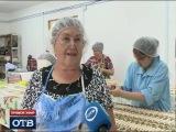 Сладкая жизнь в д. Малый Турыш: здесь открылась карамельная фабрика