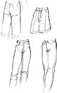 Как рисовать аниме, мангу,