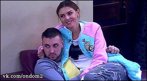 Элла Суханова и Игорь Трегубенко выбрали имена будущим детям.