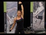 Jump rope workout by Samantha Clayton | Herbalife Workout
