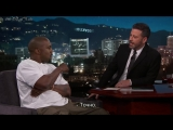 Jimmy Kimmel's Full Interview with Kanye West RUS SUB
