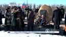 «Было очень страшно» как освобождали Чернухино и Дебальцево. 18.02.2019, Панорама