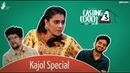 Kajol Speaks Marathi on Casting Couch with Amey Nipun - Helicopter Eela | CCWAN3 bhadipa