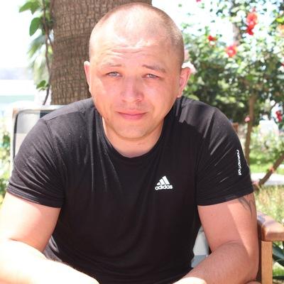 Алексей Прончатов, 25 февраля 1983, Северодвинск, id23343614
