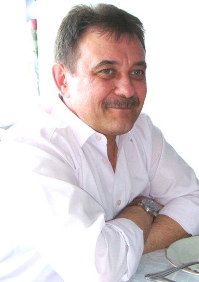 Анатолий Клёвый, 18 января , Тюмень, id221332562